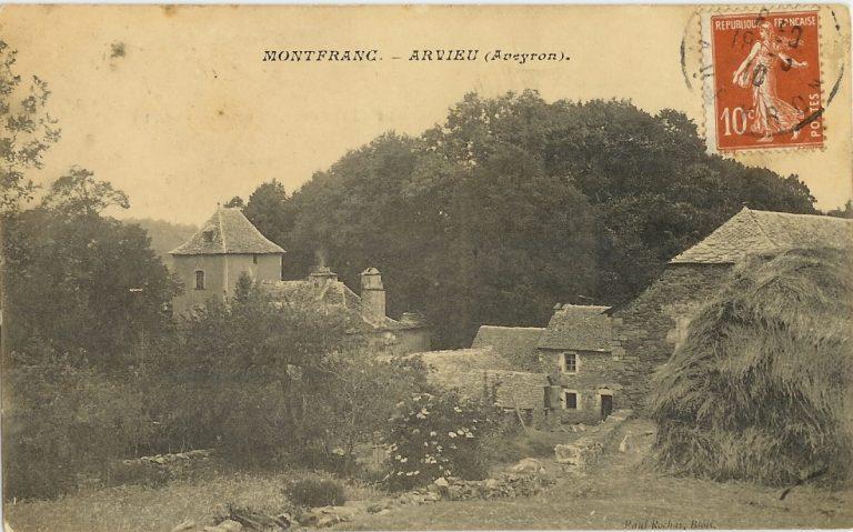 Le Château de Montfranc