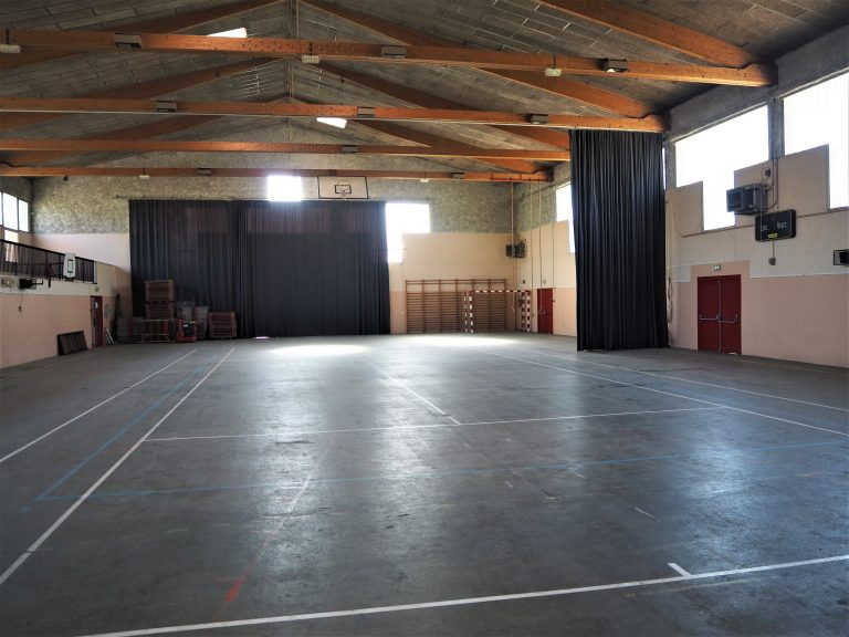 Salle Raymond Almes