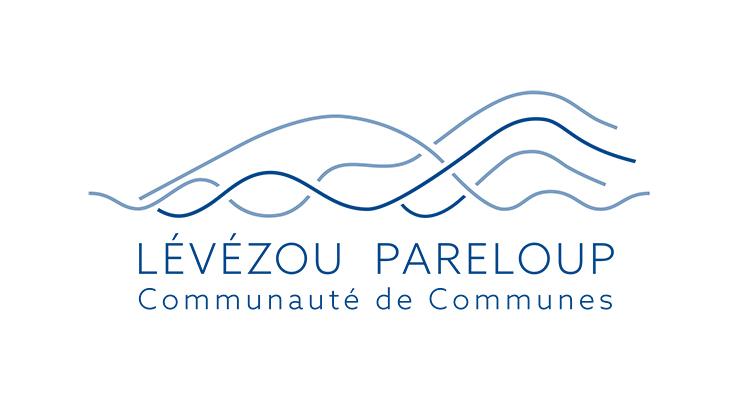 Logo CC Lévézou-Pareloup