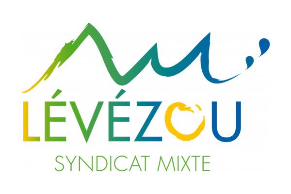 Logo Syndicat Mixte du Lévézou